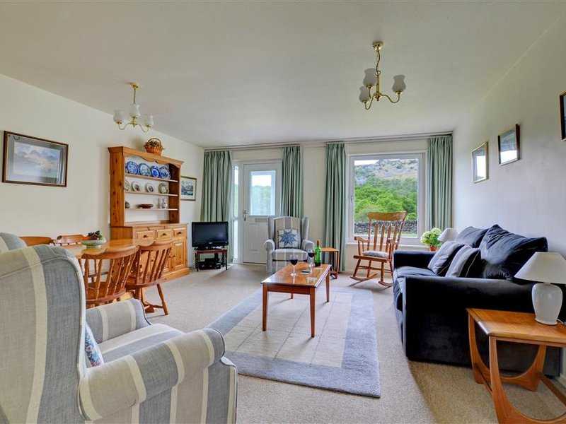 Chapel Brow, holiday rental in Chapel Stile