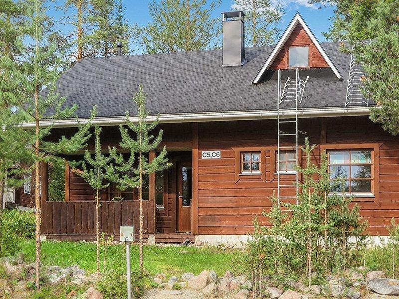 Isorakka, location de vacances à Rovaniemi