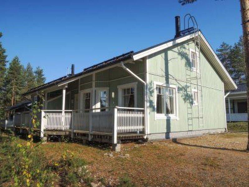 Saunaharju 3, location de vacances à Loma-Koli