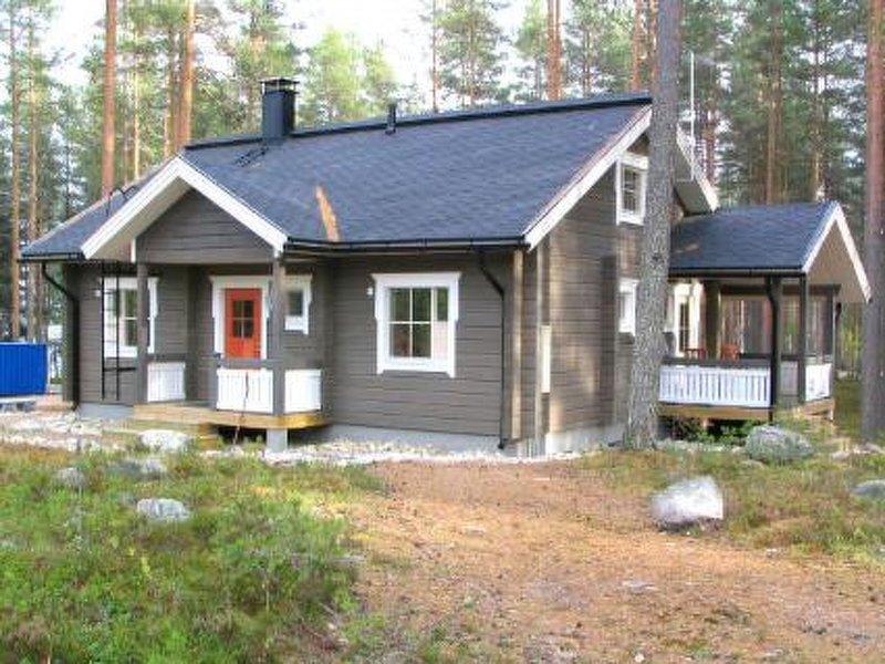 Tuomontupa, vacation rental in Lieksa