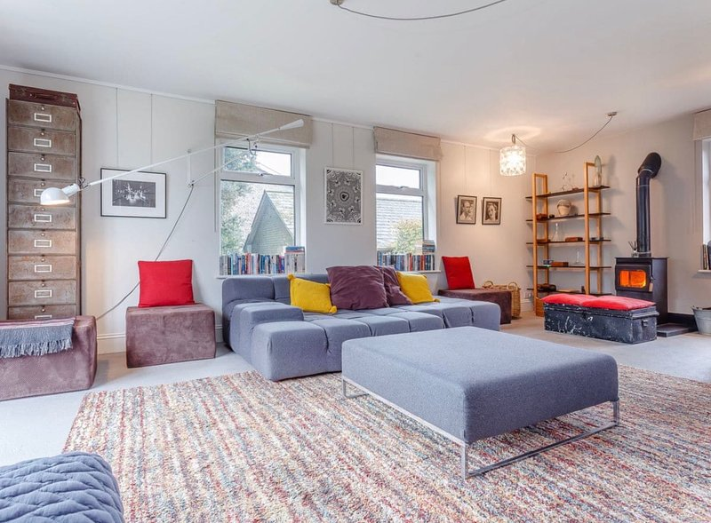 TOR house, vacation rental in Ditchling