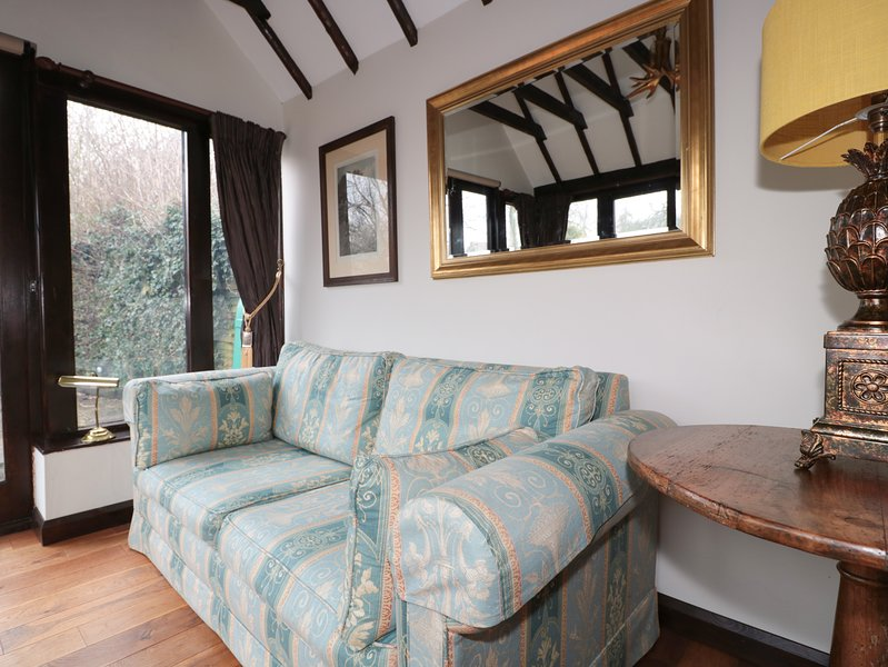 Little Forge, Pembridge, vacation rental in Titley