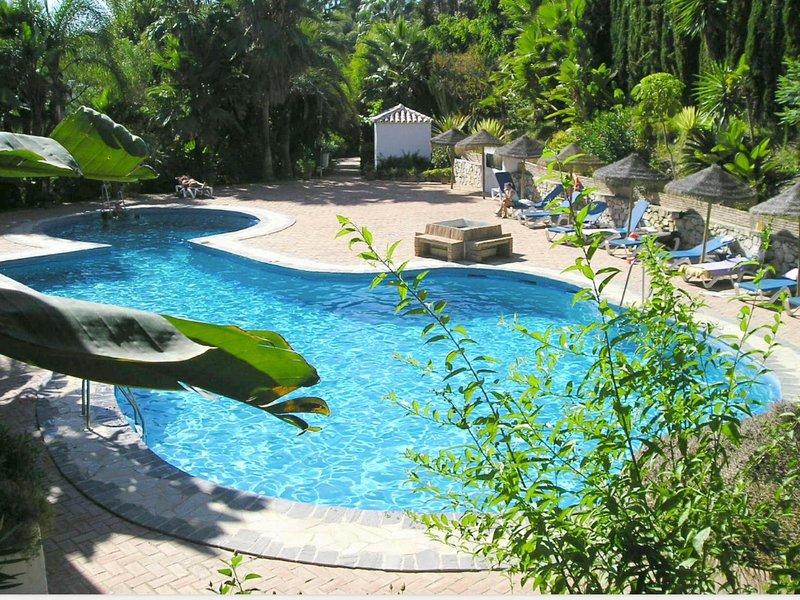 Eden Hills, vacation rental in Artola