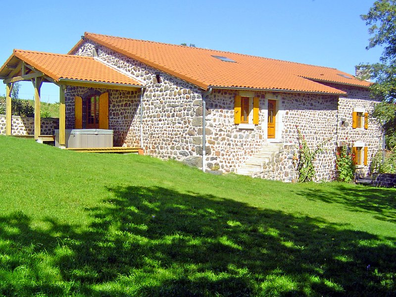 ferme, holiday rental in Saugues