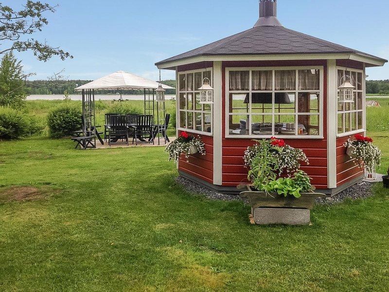Villa eriksberg, casa vacanza a Porvoo