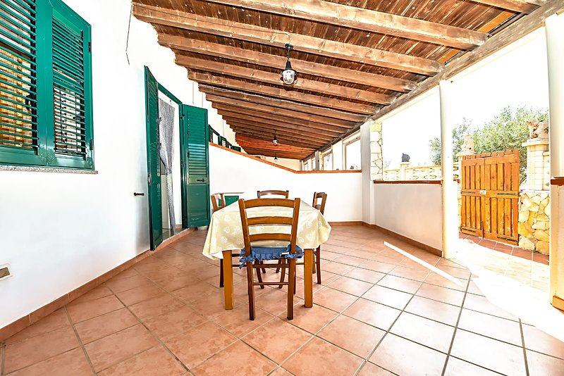 Appartamento Pomelia 5, Ferienwohnung in Lampedusa