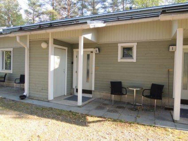 Loma-koli 2, vacation rental in Lieksa