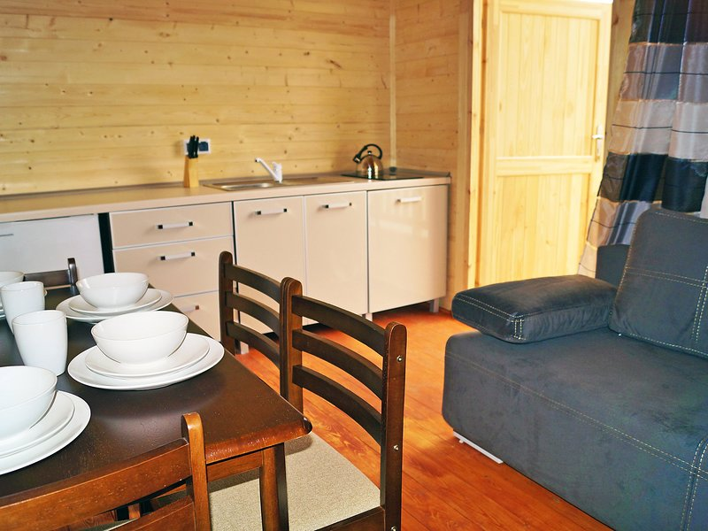 Onyx, holiday rental in Koszalin