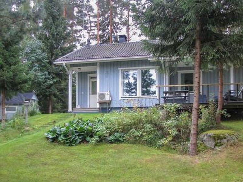 Lokki, aluguéis de temporada em Padasjoki