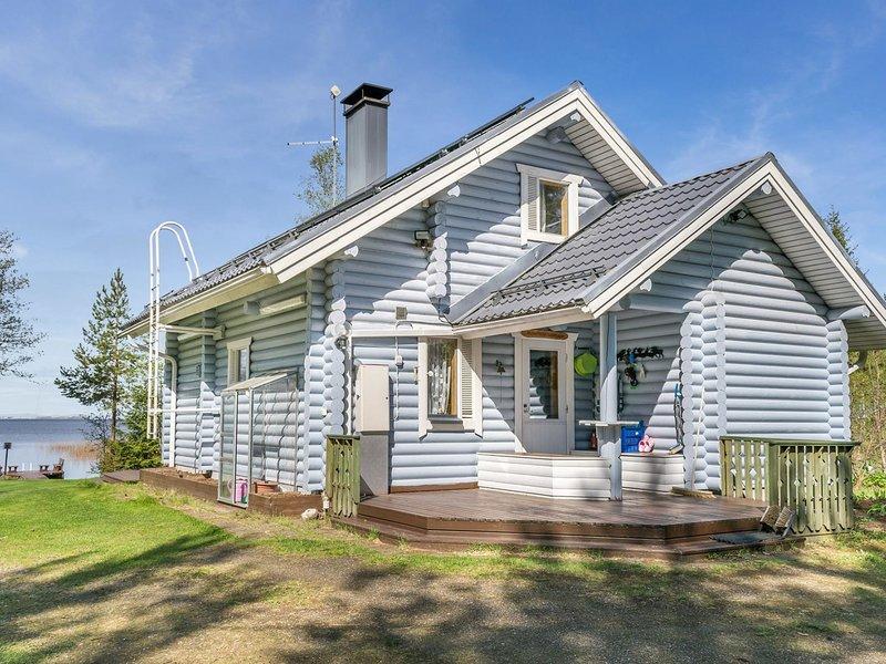 Onnela, location de vacances à Savonranta
