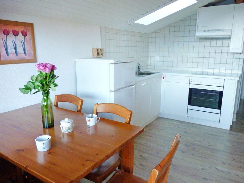 Tourbillon A 31, holiday rental in Ovronnaz