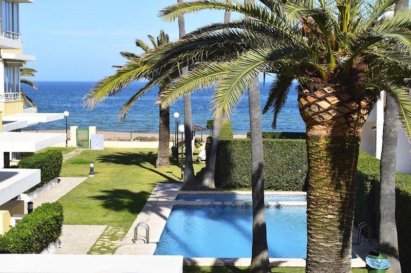 Punta Marines Llac Victoria AP2206, holiday rental in Els Poblets