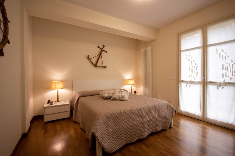 L'Ancora, Private Parking, WiFi, 6 Bikes, vacation rental in Ronchi