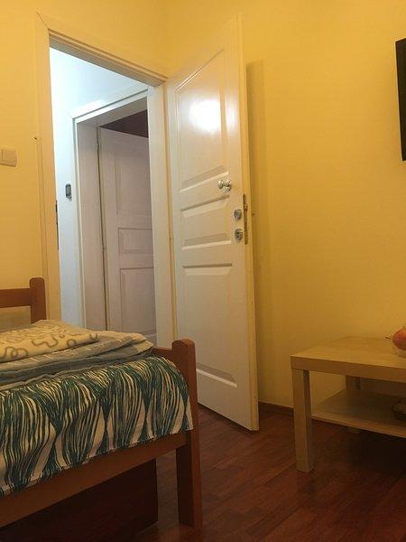 Apartment Vladar, location de vacances à Vracar