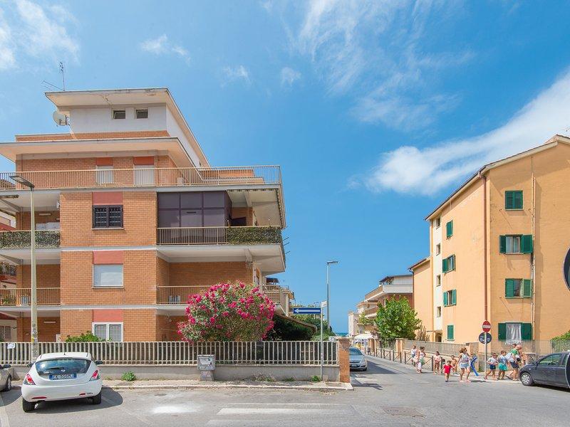 Solemar, vacation rental in Ardea