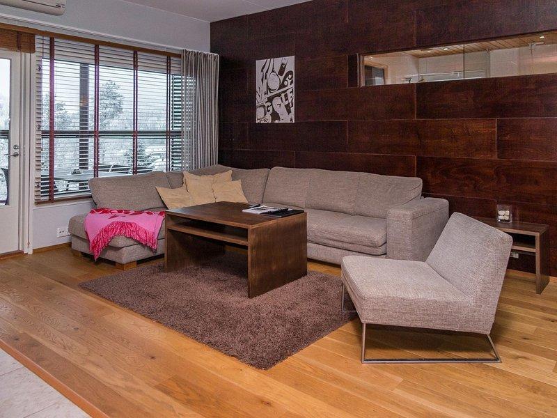 Tahko spa suites orange a9, holiday rental in Rautavaara
