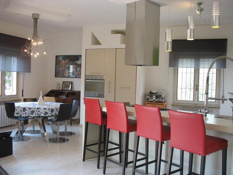 Casa Anna, holiday rental in Garda
