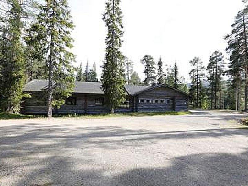 Metsä-luosto, alquiler vacacional en Raudanjoki