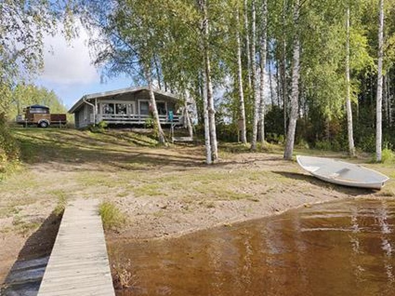 4684, holiday rental in Kihnio