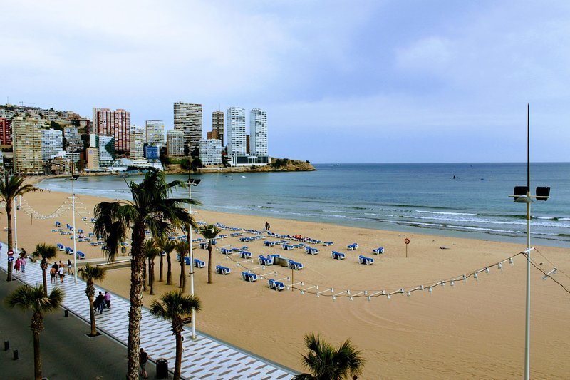 SEAFRONT LAS DAMAS APARTMENT (R544) - UPDATED 2020 ...