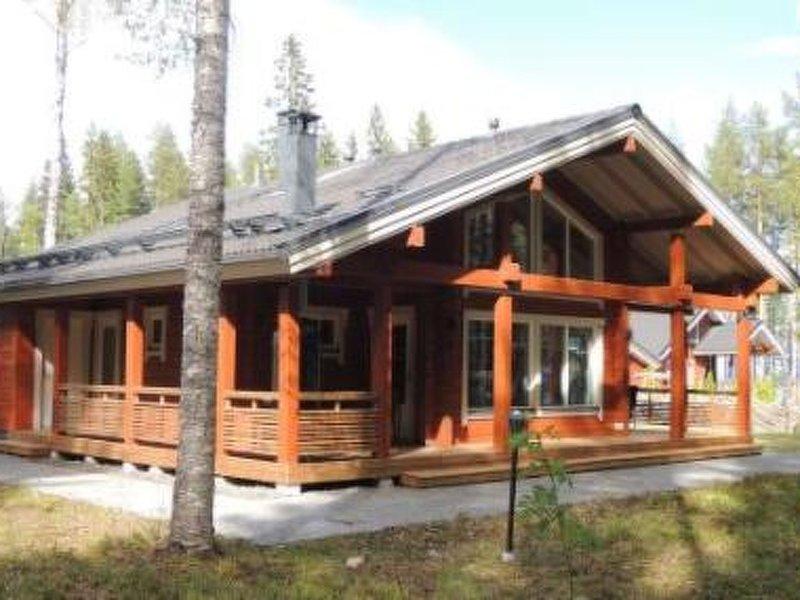 Villa utu, holiday rental in Koli National Park