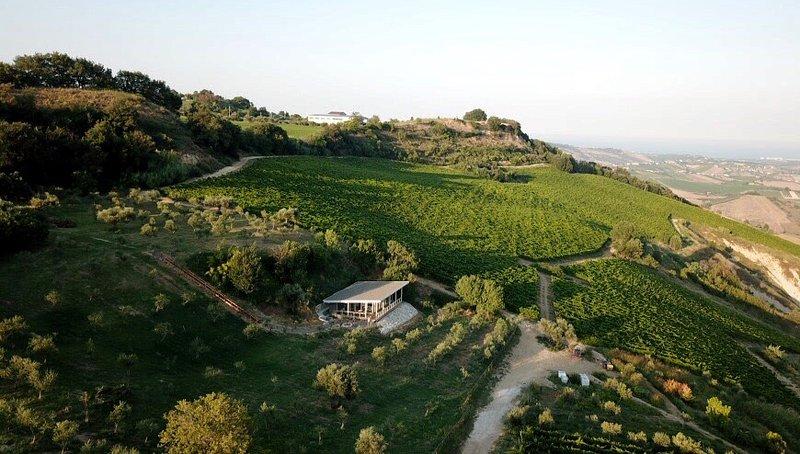 Casa San Martino, aluguéis de temporada em Atri