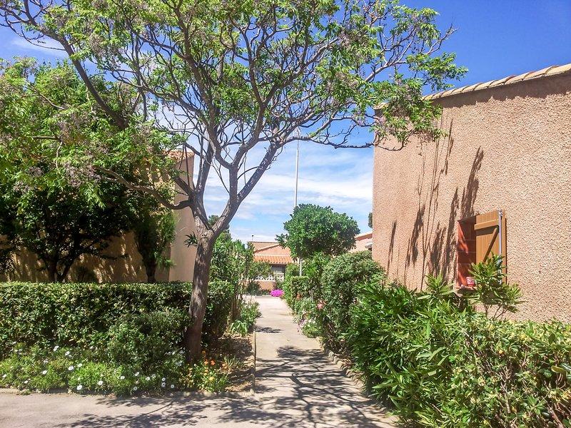 Les Maisons du Soleil, casa vacanza a Port Leucate