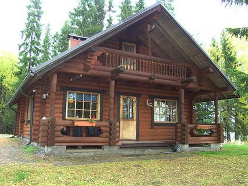 Kesänokka, holiday rental in Ruovesi