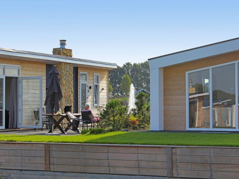 Green Resort Mooi Bemelen, casa vacanza a Gronsveld