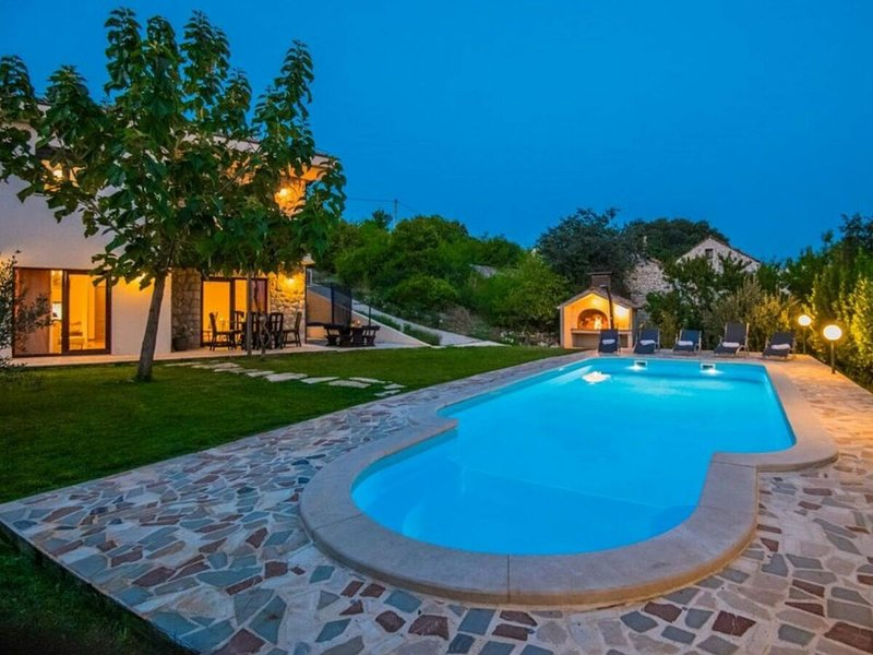 Holiday house Matia, holiday rental in Imotski