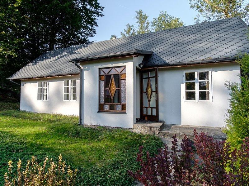 Jordanów, location de vacances à Stryszow