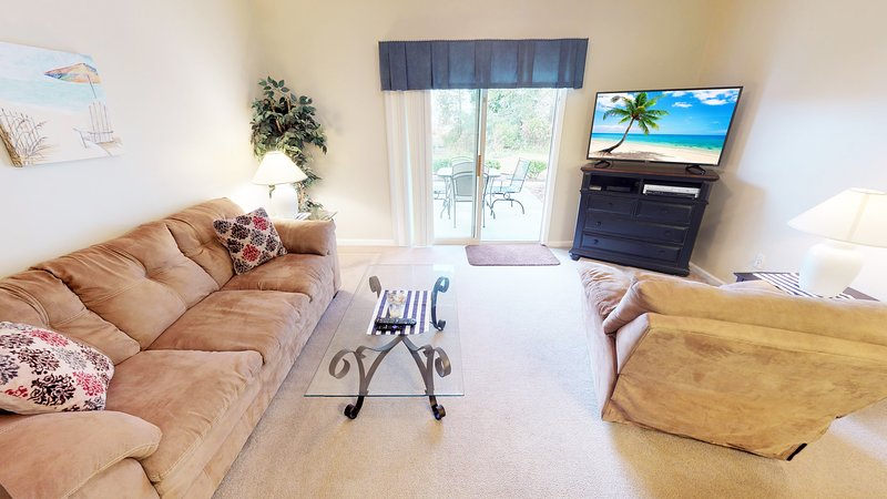 Village at the Glens H 102, vacation rental in Little River