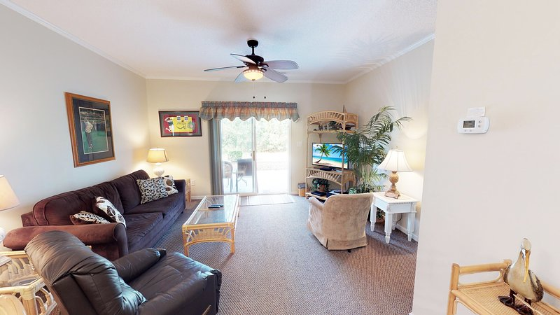 Village at the Glens H 110, vacation rental in Little River