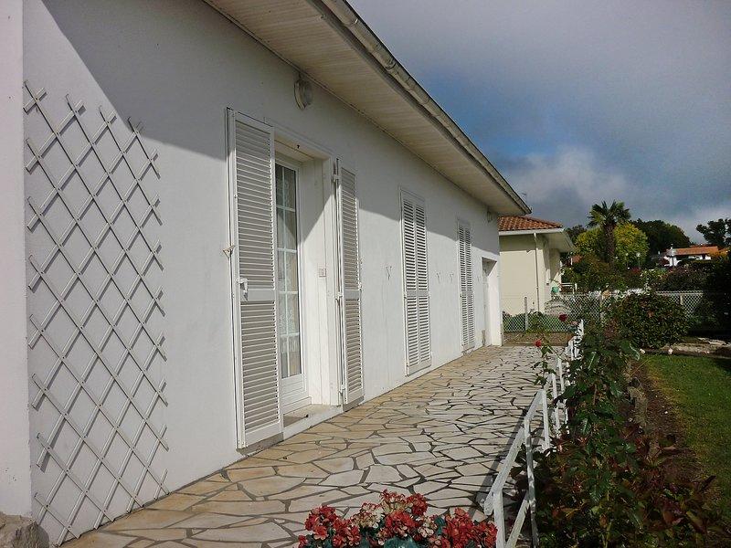 HILLEBRAND, holiday rental in Saint-Martin-de-Seignanx