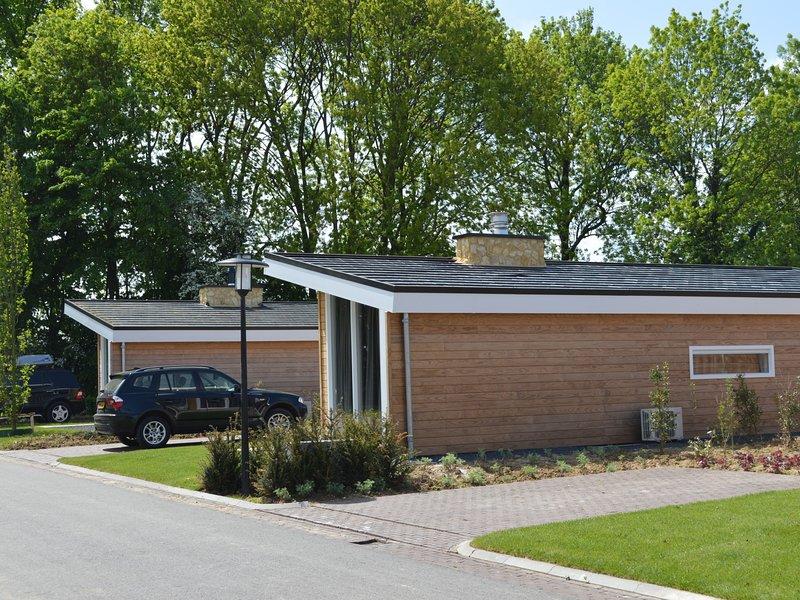 Green Resort Mooi Bemelen, vacation rental in Eckelrade