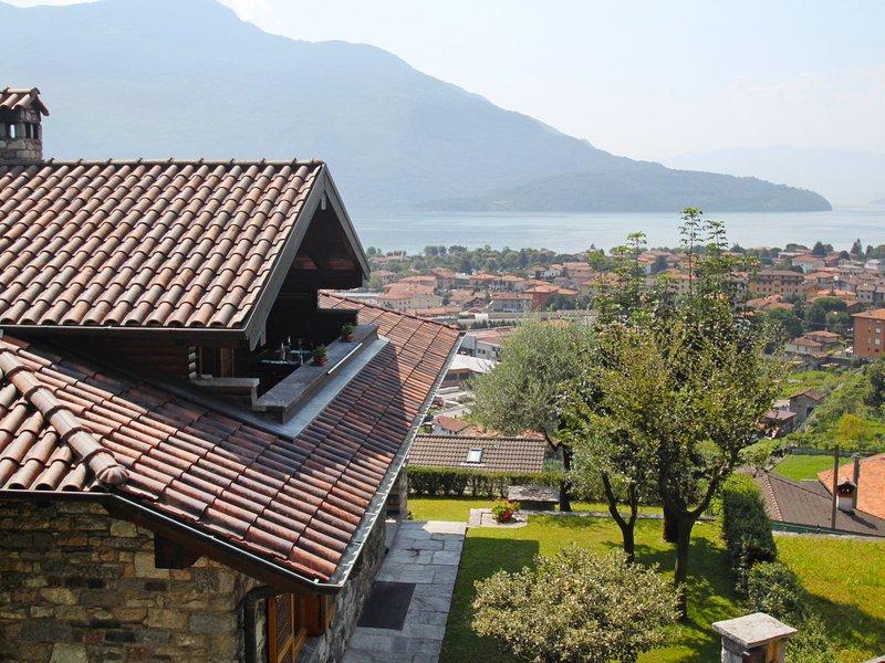 Semira, vacation rental in Vercana