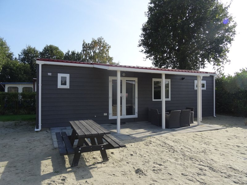 Duinhoeve, vacation rental in Cromvoirt