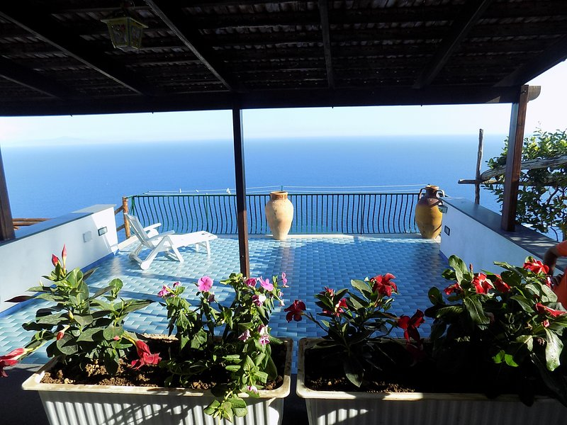 Casa Todisco holiday home, holiday rental in Conca dei Marini