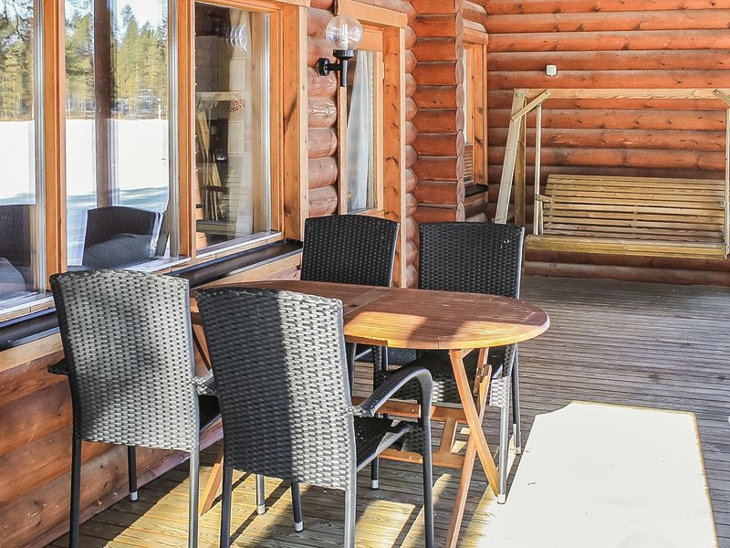 Mäntyniemi, vacation rental in Rautalampi