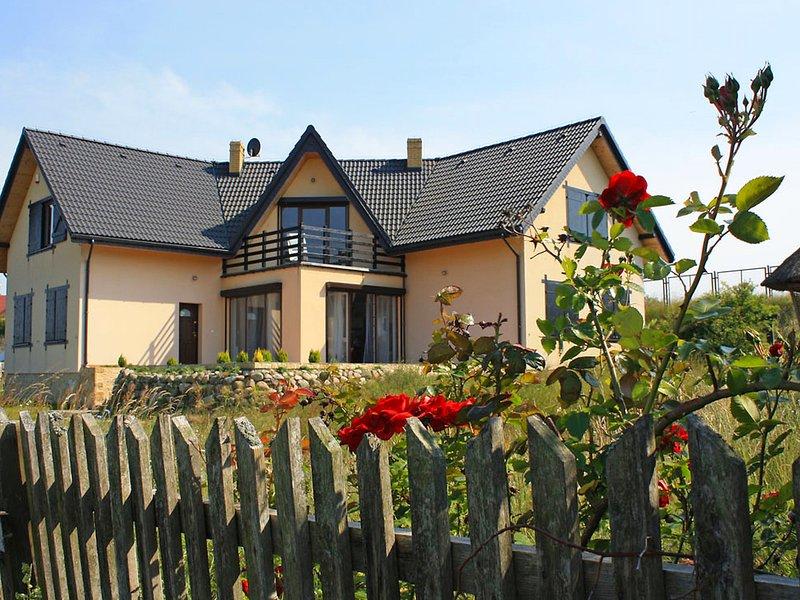Anna, location de vacances à Smołdzinski Las