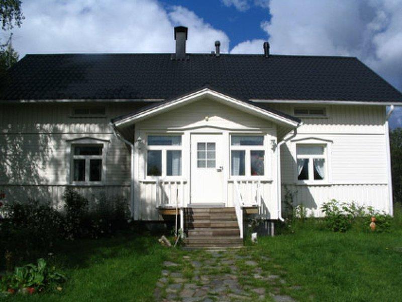 Rantala, holiday rental in Kivipera