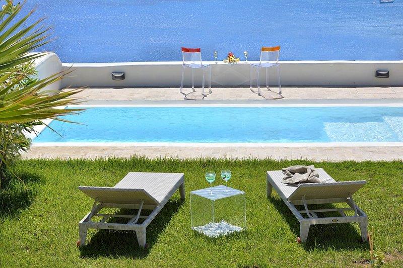 Villa Margaret, holiday rental in Kalafatis