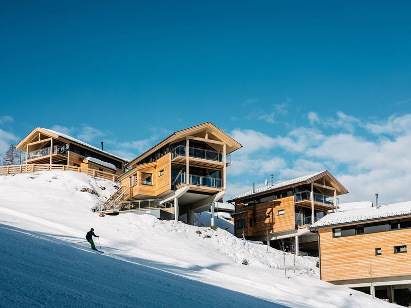 Alpenchalets Reiteralm, vacation rental in Schladming