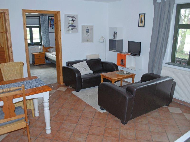 Gästehaus Alte Schule, holiday rental in Dargun