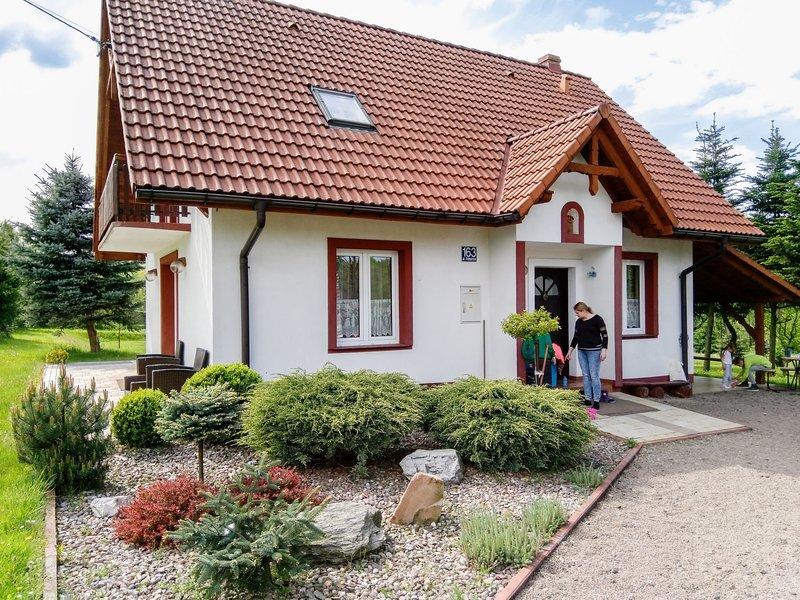 Lgota, aluguéis de temporada em Rzyki