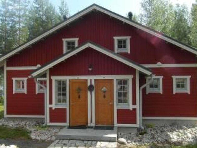 Koliwood b, vacation rental in Lieksa
