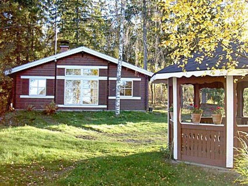 Alahuone, aluguéis de temporada em Padasjoki