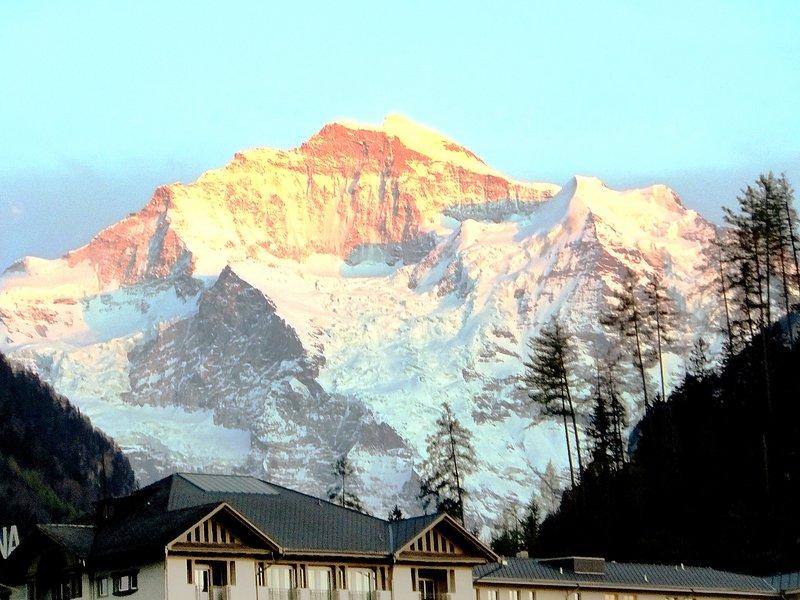 Panorama Chalet in Interlaken