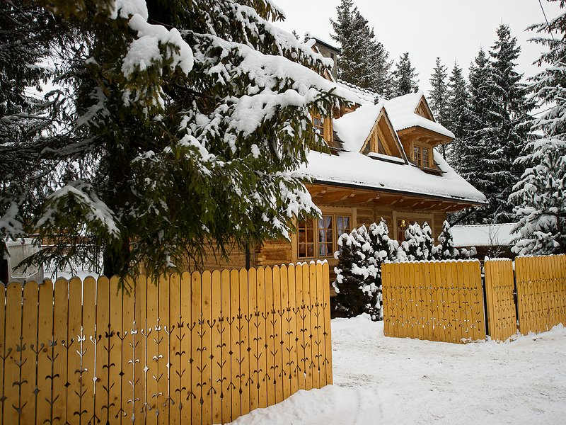 Zakopane, holiday rental in Koscielisko