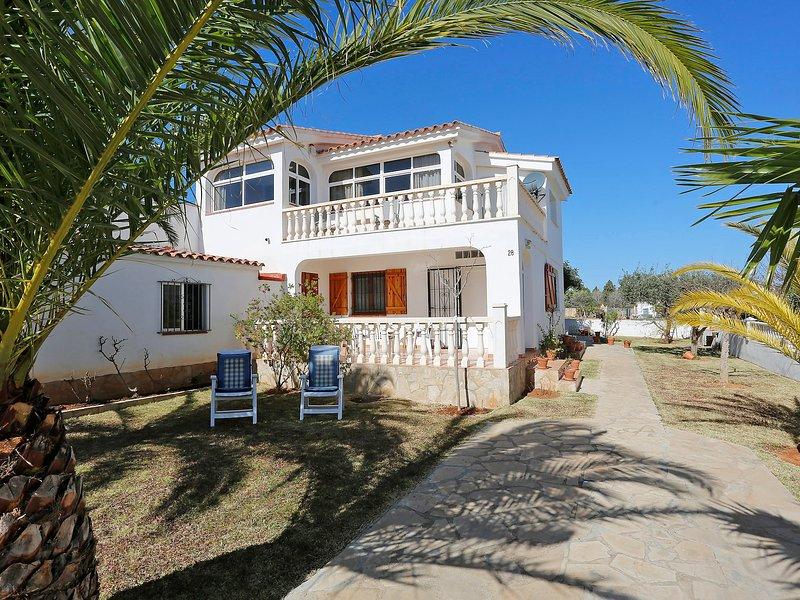Urb Lloma Bella Nr 28, holiday rental in Cervera del Maestre